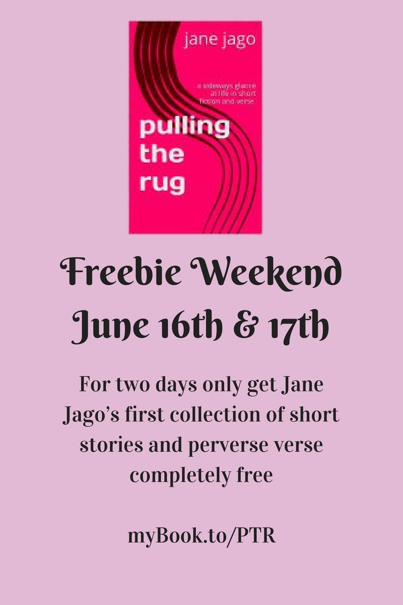 Freebie Weekend