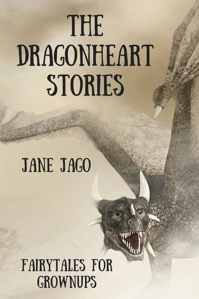 Coffee Break Read – A Taste of Dragonheart