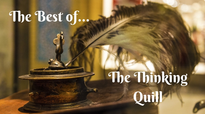 Best of The Thinking Quill – 5